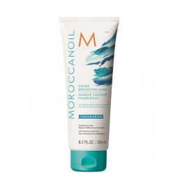 Moroccanoil Aquamarine Color Depositing Mask 200ml