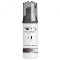 Nioxin Scalp Treatment Σύστημα 2 100ml