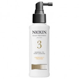 Nioxin Scalp Treatment Σύστημα 3 100ml