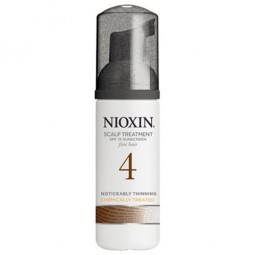 Nioxin Scalp Treatment Σύστημα 4 100ml