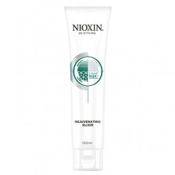 Nioxin 3D Styling Rejuvenating Elixir 150ml