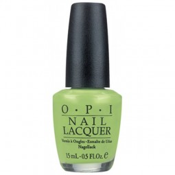 OPI Gargantuan Green Grape B44 15ml