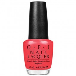OPI I Eat Mainely Lobster T30 15ml