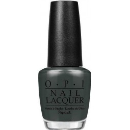OPI 'Liv' In The Gray W66 15ml