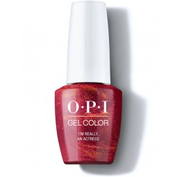 OPI Gel Color I'm Really an Actress 15ml