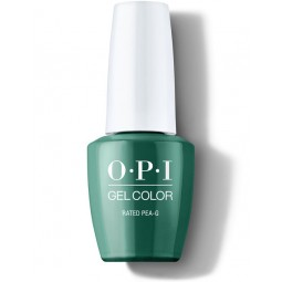 OPI Gel Color  Rated Pea-G 15ml