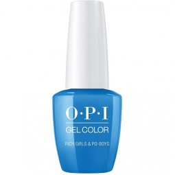 Opi Gel Color N61A Rich Girls & Po-Boys 15ml