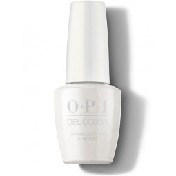 Opi Gel Color HPK01 Dancing Keeps Me On My 15ml