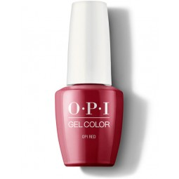 Opi Gel Color L72A OPI Red 15ml