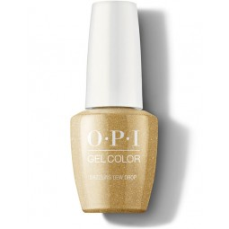 OPI GEL COLOR DAZZLING DEW DROP HPK05  15 ML