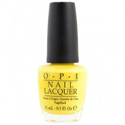 OPI I Just Can't Cope-Acabana A65 15ml
