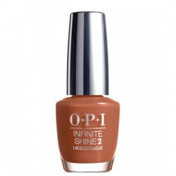 OPI Infinite Shine Brains and Bronze 15ml -ISL23