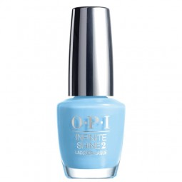 OPI Infinite Shine To Infinity & Blue-Yond 15ml