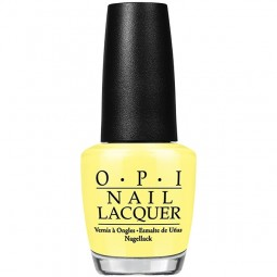 OPI Towel Me About It R67 15ml