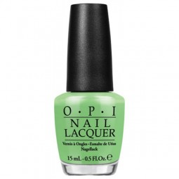OPI You Are So Outta Lime! N34 15ml