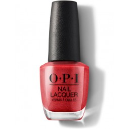 Opi Go With The Lava Flow H69 15ml