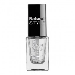 TOP COAT natural style 80% φυσικα συστατικά