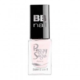 PEGGY SAGE 8 in 1 BB NAIL CARE – 5 ml