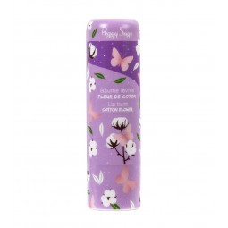 Peggy Sage Lip Balm Cotton Flower 5.5 ml