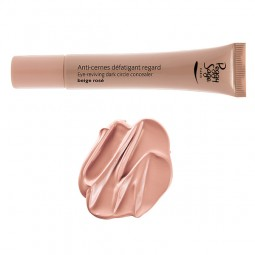 Peggy Sage - Eye-reviving dark circle Concealer Beige rose 15ml