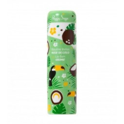 Peggy Sage Lip Balm - Coconut 5.5 ml