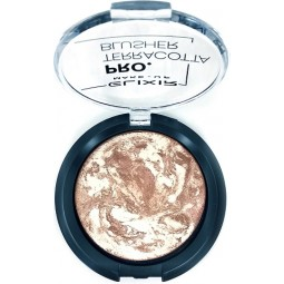 Elixir Make-Up 882 Pro.Terracotta Blusher No353