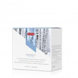 Pupa Milano Nordic Spa Body Scrub 250ml