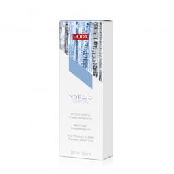 Pupa Milano Nordic Spa Body Water Spray 150ml