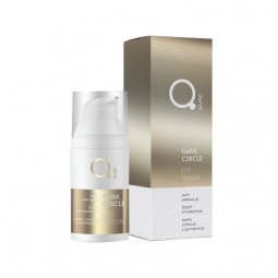 Qure Dark Circle Eye Serum 30ml