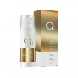 Qure Snail Serum Intense Repair 50ml