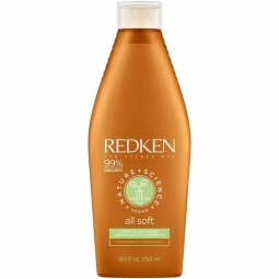 Redken Nature + Science Vegan All Soft Conditioner 250ml