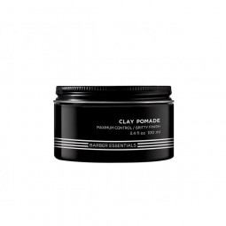 Redken Brew Clay Pomade 100ml