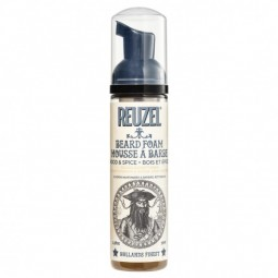Reuzel Beard Foam  Wood  & Spice 70ml