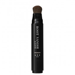 Root Vanish By Kazumy Coloring Brush Dark Brown 20gr