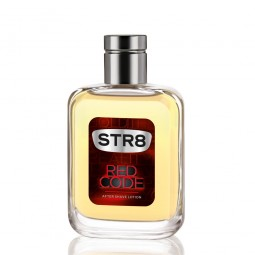 STR8 After Shave Lotion Red Code 100ml