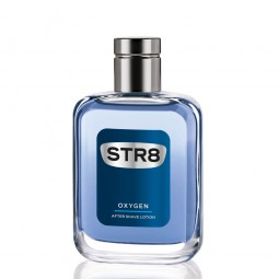 STR8 After Shave Lotion Oxygen 100ml