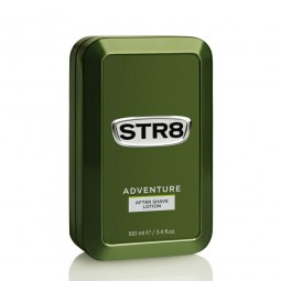 STR8 Adventure  After Shave Lotion 100ml