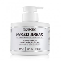 Saryna Key Body Therapy Naked Break Shampoo 500ml