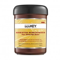 SarynaKey Pure Africa Shea Damage Repair Butter 1000ml