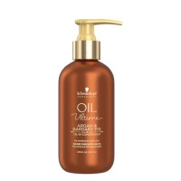 Schwarzkopf Professional Oil Ultime Argan & Barbary Fig Oil-In-Conditioner 200ml