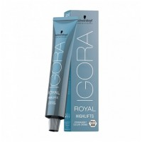 SCHWARZKOPF PROFESSIONAL IGORA ROYAL HIGHLIFTS 10-0 60ML