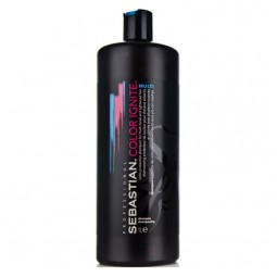 Sebastian Professional Color Ignite Multi Shampoo 1000ml