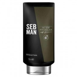 Sebastian Professional  Seb Man The Gent Moisturizing After-Shave Balm 150ml