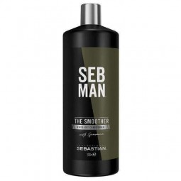 Sebastian Professional  Seb Man The Smoother Conditioner 1000ml