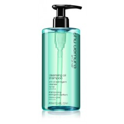 Shu Uemura Cleansing Oil Shampoo Antigrass Oil 400ml