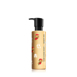 Shu Uemura Art Of Hair  Cleasing Oil Conditioner Super Mario Bros 250ml