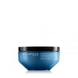 Shu Uemura Art Of Hair Muroto Volume Amplifing  Masque 200ml