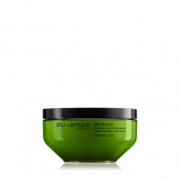 Shu Uemura Art Of Hair Silk Bloom Restorative Masque 200ml