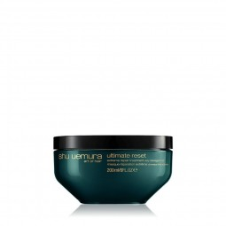 Shu Uemura Art Of Hair Ultimate Reset Extreme Masque 200ml