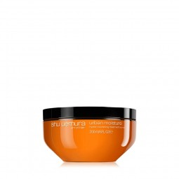 Shu Uemura Art Of Hair Urban Moisture Hydro-nourishing Masque 200ml
